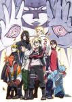 "Novo Trailer Filme  ""Boruto: Naruto theMovie"""